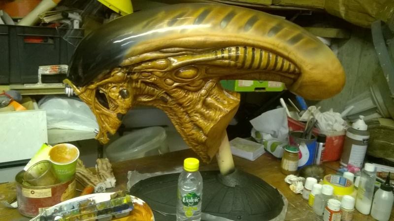 un nouvelle alien a mon tableau de chasse (echelle 1) Wp_20124