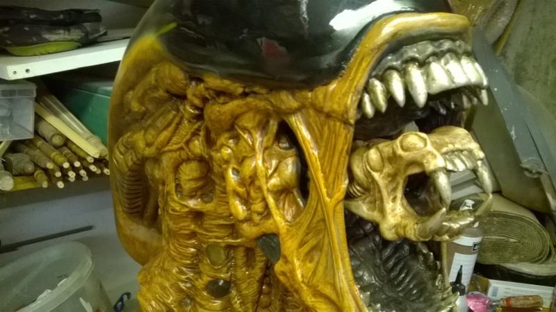un nouvelle alien a mon tableau de chasse (echelle 1) Wp_20128