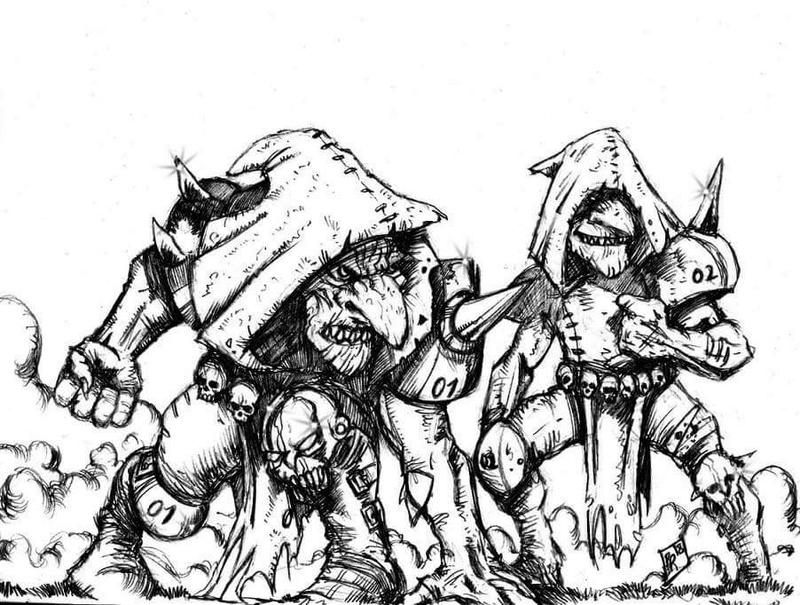 [Kickstarter] Enanos del Caos - Goblin Guild Miniatures Dtar1c10