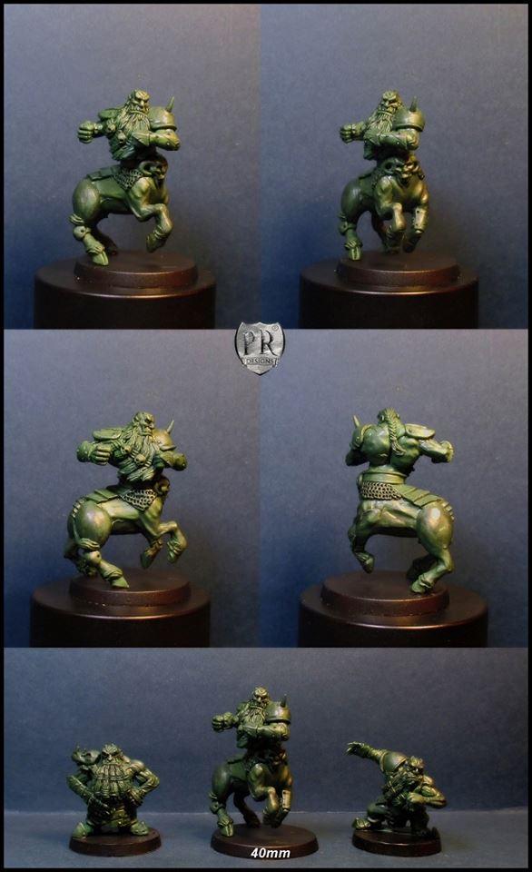 [Kickstarter] Enanos del Caos - Goblin Guild Miniatures Dxsbpx10