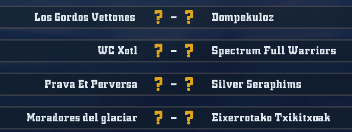 WC2018 - Grupo 8 / Jornada 2 - hasta el domingo 22 de abril Wc810