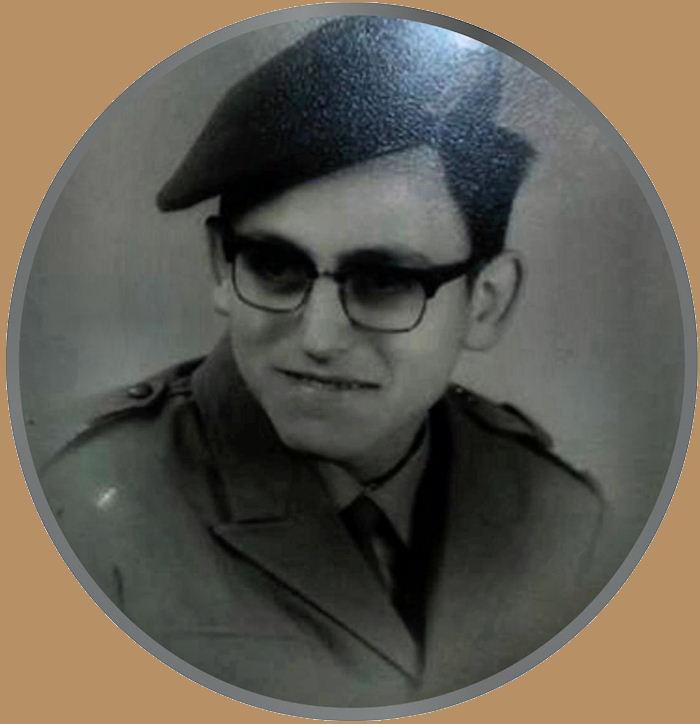 Faleceu o veterano Joaquim Vidigueira Ferreira, Furriel Mil.º, da CCac1498/BCac1967 - 22Nov2017 00joaq10