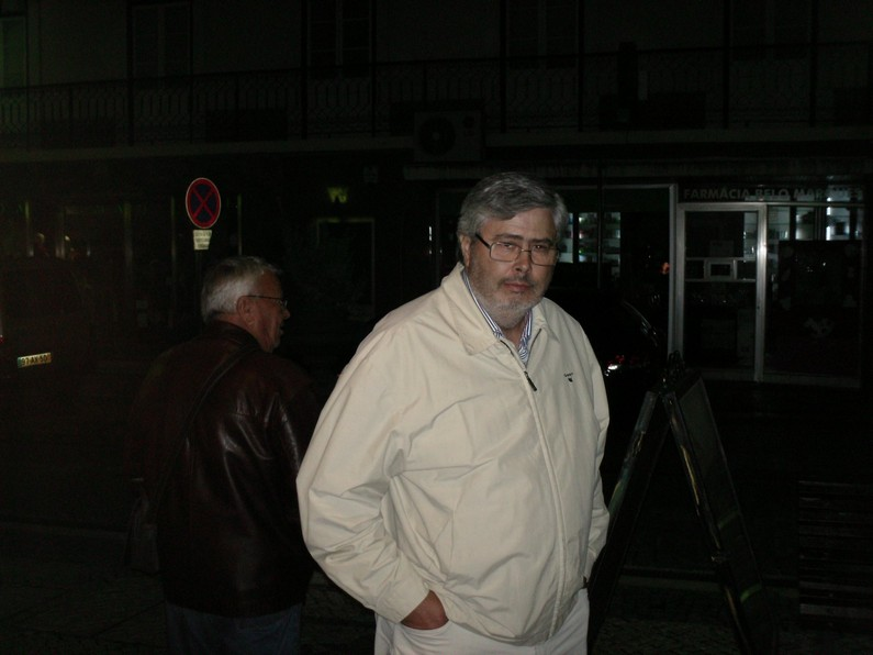 Recordando Victor Diomar Morgado Alves Lourenço ... fazia hoje, 9 de Abril, 70 anos 30441210