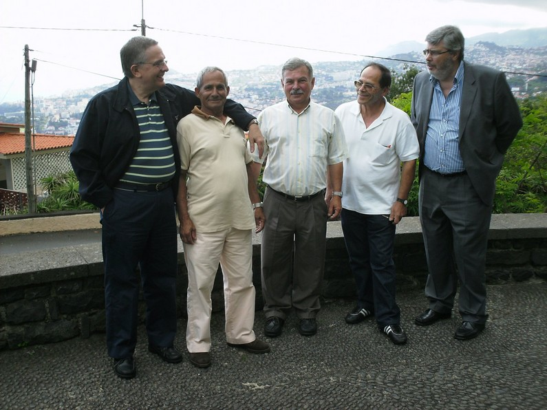 Recordando Victor Diomar Morgado Alves Lourenço ... fazia hoje, 9 de Abril, 70 anos 30441310