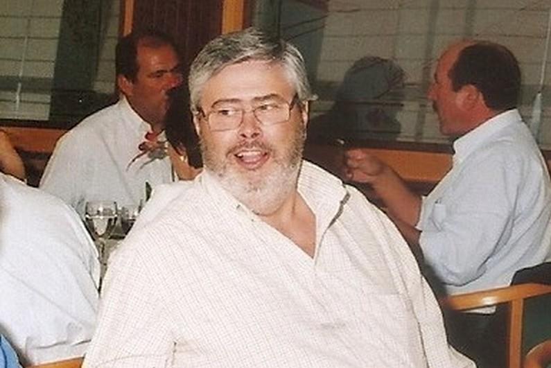 Recordando Victor Diomar Morgado Alves Lourenço ... fazia hoje, 9 de Abril, 70 anos 30441710