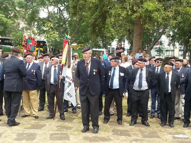 Recordando Victor Diomar Morgado Alves Lourenço ... fazia hoje, 9 de Abril, 70 anos 30443010