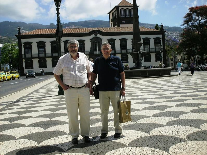 Recordando Victor Diomar Morgado Alves Lourenço ... fazia hoje, 9 de Abril, 70 anos 30515610