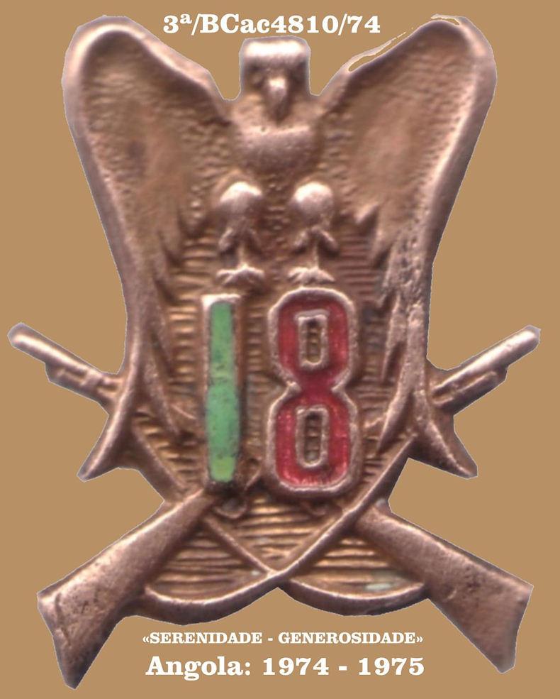Faleceu o veterano João Manuel Medeiros Lopes, 1.º Cabo Atirador de Infantaria, da 3ª/BCac4810/74 3ccac_10