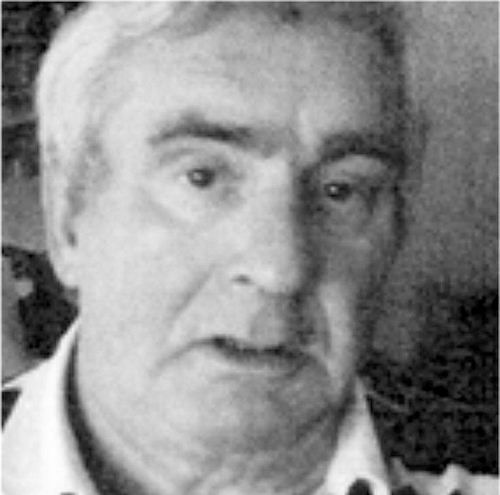 Faleceu o veterano Alfredo da Costa Sanches, Soldado de Cavalaria, da CCav779/BCav782 - 13Abr2018 Alfred11