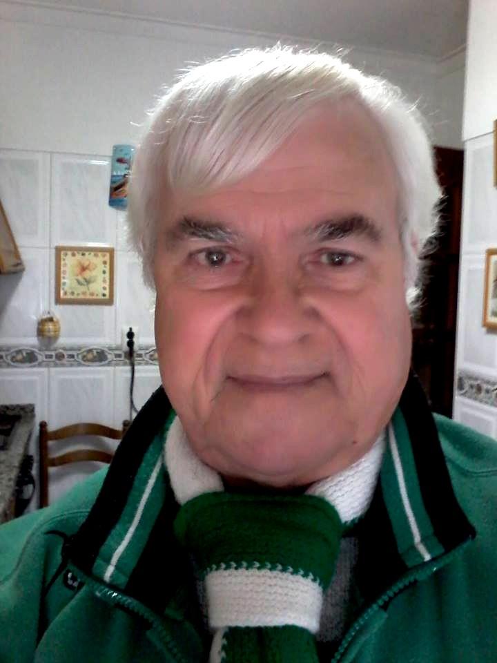 Faleceu o veterano António Pepe, da CCac504/BCac514 - 01Mar2018 Antoni18