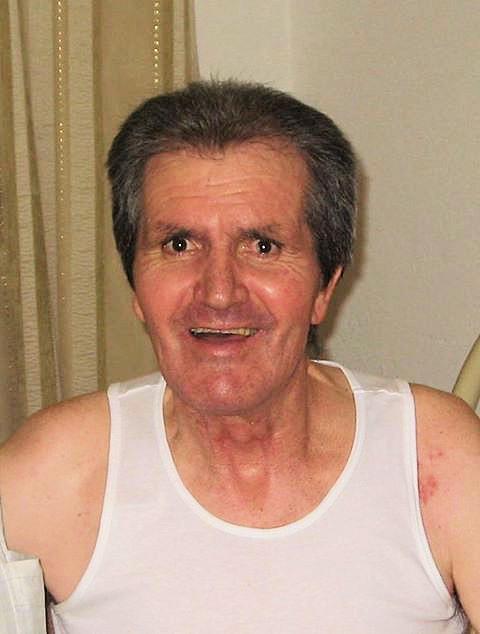 Faleceu o veterano António Faria Pinheiro, Soldado de Infantaria, da CCac3495/BCac3874 - 12Out2017 Antyni10