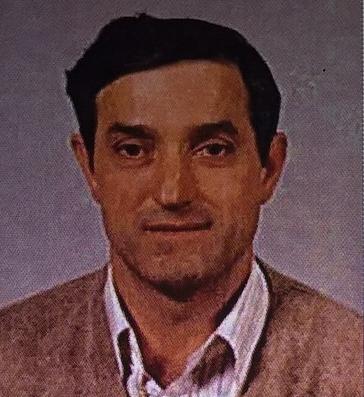 Faleceu o veterano António Teixeira Gomes, da CCac1592 - 27Nov2017 Antyni12