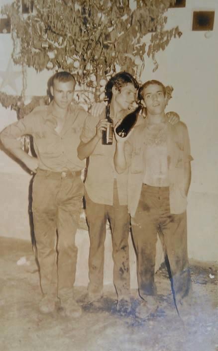 Faleceu o veterano Artur Vieira, da CCac3533/BCac3879 - 26Abr1974 Arturv11