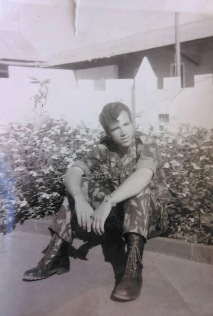 Faleceu o veterano Artur Vieira, da CCac3533/BCac3879 - 26Abr1974 Arturv12