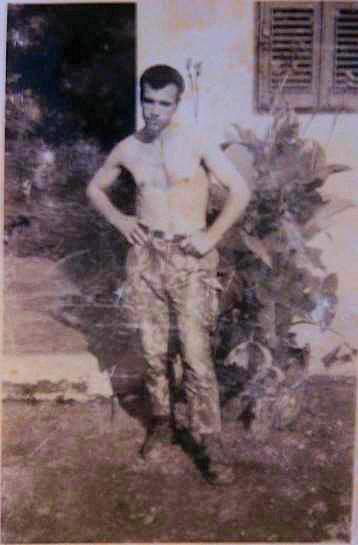 Faleceu o veterano Artur Vieira, da CCac3533/BCac3879 - 26Abr1974 Arturv13