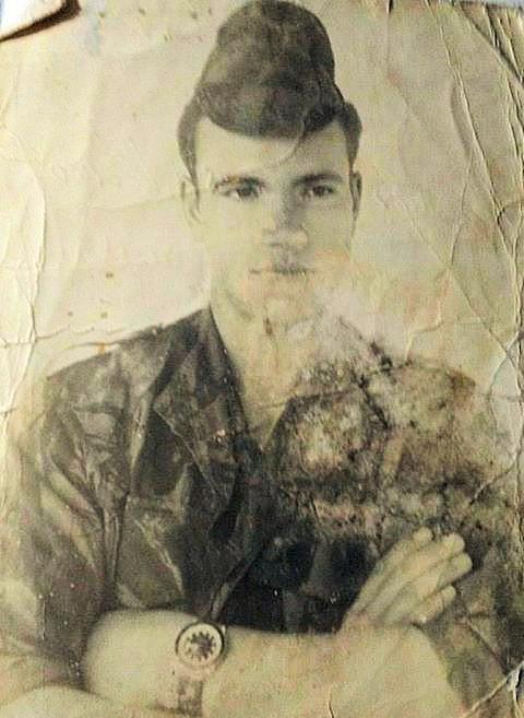 Faleceu o veterano Artur Vieira, da CCac3533/BCac3879 - 26Abr1974 Arturv14