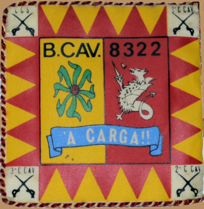 Faleceu o veterano José Manuel Quintelas, Furriel Mil.º de Cavalaria, da 2ª/BCav8322/72 - 13Jan2018 Bcav8310