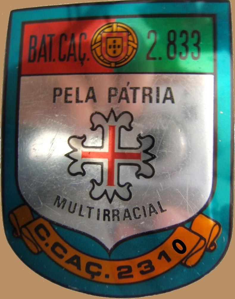 Faleceu o veterano Domingos Paulo S Coelho, Furriel Mil.º de Infantaria, da CCac2310/BCac2833 Ccac2311