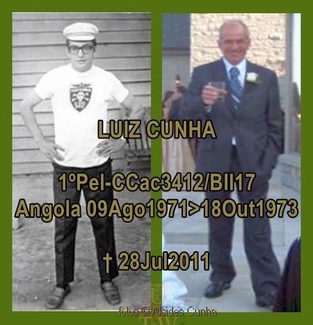 Faleceu o veterano Luiz Cunha, do 1.º Pelotão/CCac2412/BII17 - 28Jul2011 Ccac3411