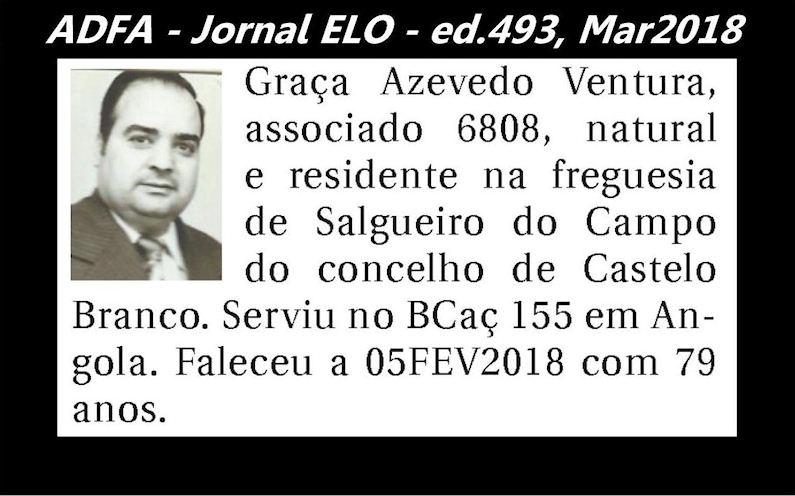 Notas de óbito publicadas no jornal «ELO», da ADFA, Março de 2018 Graca_10