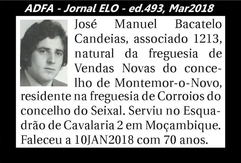 Notas de óbito publicadas no jornal «ELO», da ADFA, Março de 2018 Jose_m11