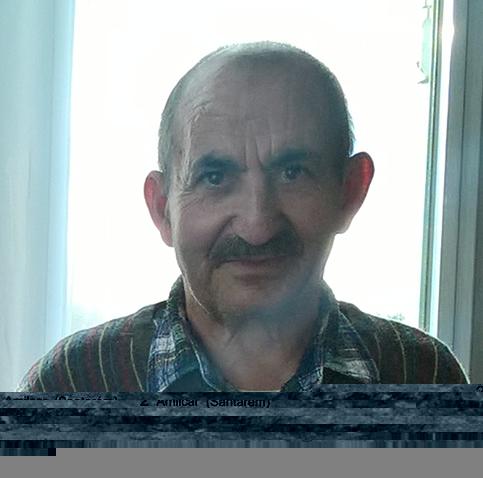 Faleceu o veterano José Rodrigues, da CCac3440/BCac3856 - 12Dez2017 Josero13