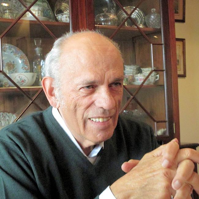 Faleceu o veterano José Sebastião S. de Leite Perry, Furriel Mil.º PM, da CPM3335 - 27Jan2018 Josese10
