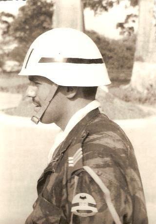 Faleceu o veterano José Sebastião S. de Leite Perry, Furriel Mil.º PM, da CPM3335 - 27Jan2018 Josy_s10