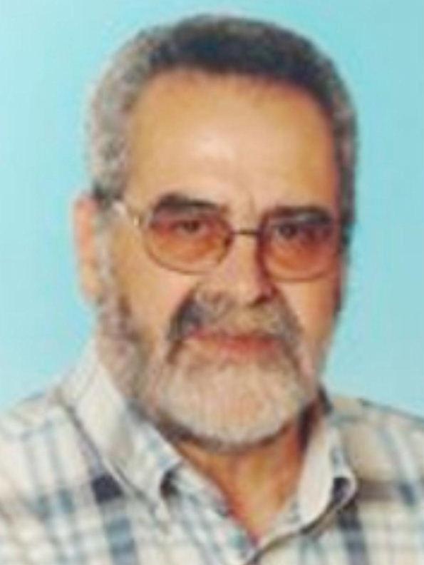 Faleceu o veterano Mário Henriques Barragon Sardinha, 2ºGrFzE, do DFE1 - 05Abr2018 Myyrio10