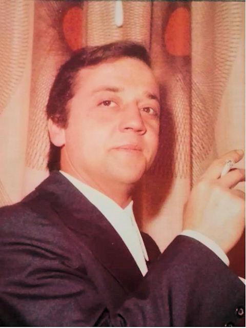 Faleceu o veterano Silvério Martins Sequeira, Soldado de Infantaria, da CCS/BCac1935 - 30Mai2018 Silver10