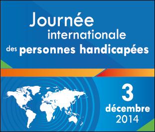 Journée internationale des personnes handicapées le 03 décembre 2017 Handi-10