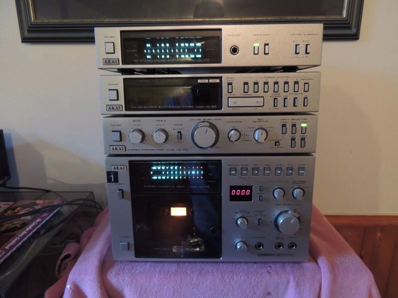 AKAi AM 2400/2600 S-l16010