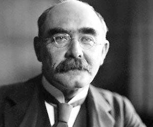 Rudyard Kipling Rudyar10
