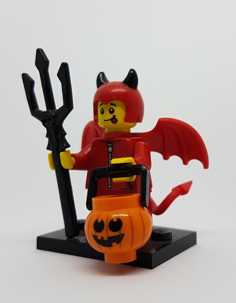 Micro studio photo pour figurines 20180217