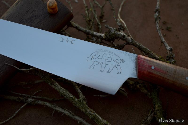 N690 chefs boar 312