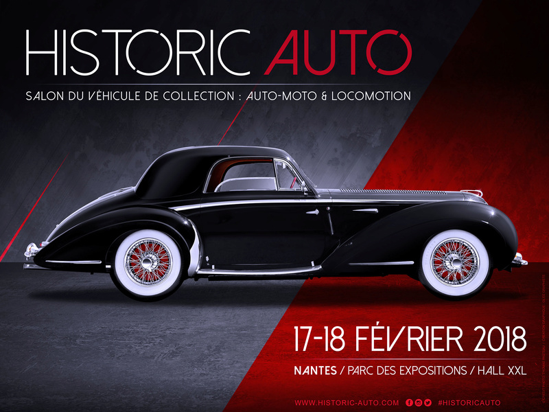 Historic auto à Nantes 2018-h10