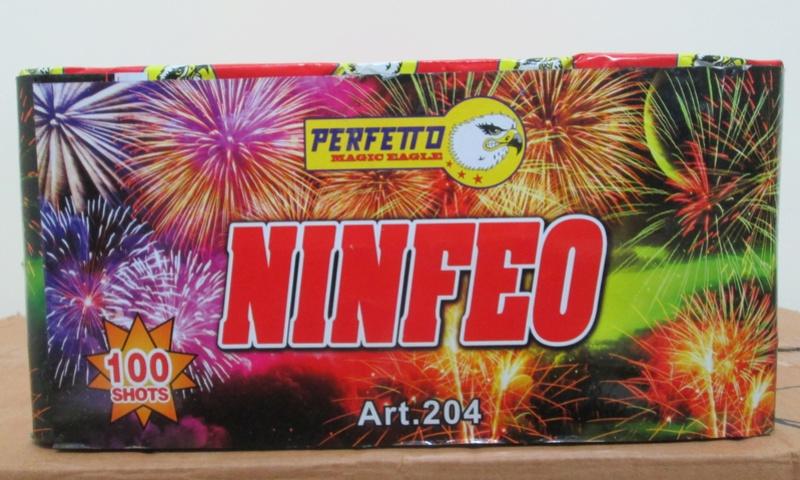 NINFEO 00210