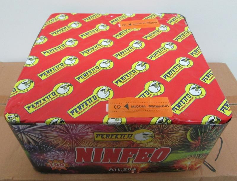 NINFEO 00310
