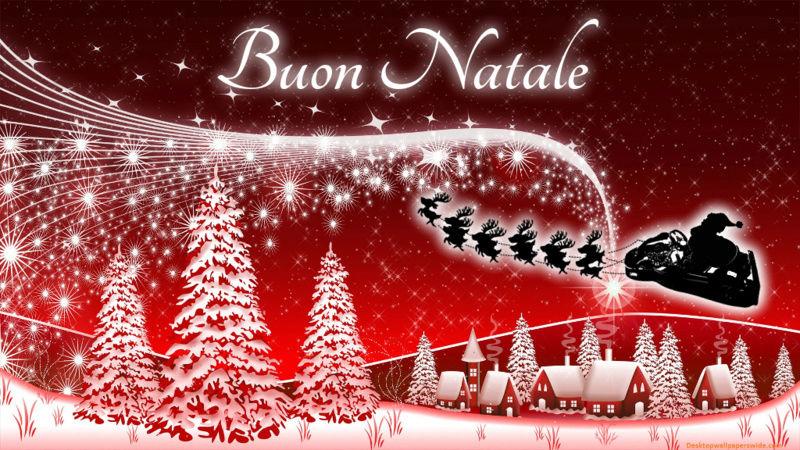 Auguri di Natale Buon_n10