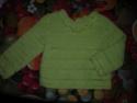 tricot pour ma future petite-fille Brassi11
