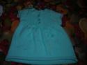 tricot pour ma future petite-fille Robe_t10