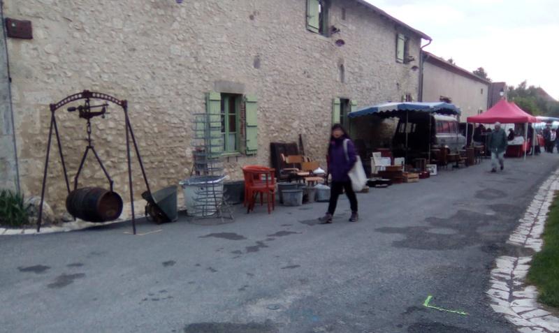 Soirée festive à Chissay en Touraine samedi 5 Charro10