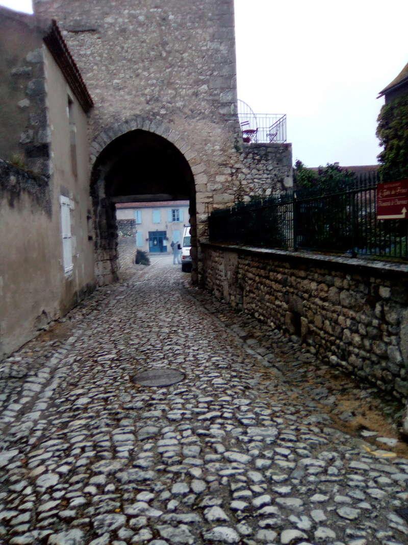 Soirée festive à Chissay en Touraine samedi 5 R_77410