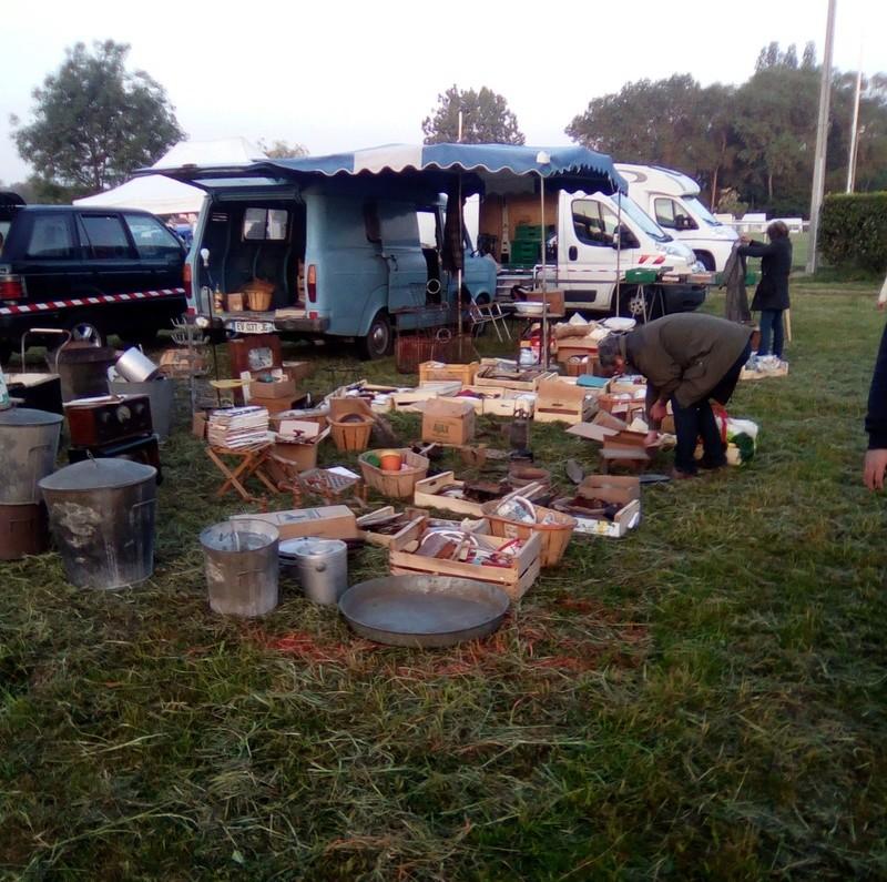Soirée festive à Chissay en Touraine samedi 5 R_80010