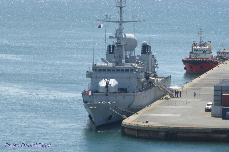 NIVOSE (FS) Fregat11