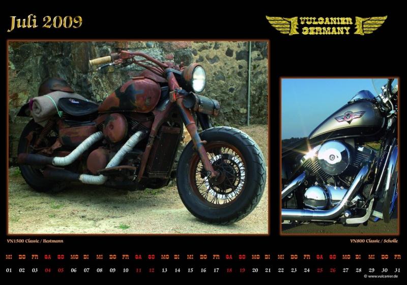 PHOTOS de Kawasaki Customs - Page 8 Kalend15