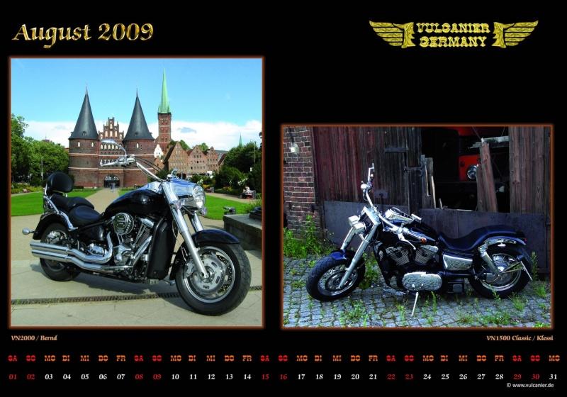 PHOTOS de Kawasaki Customs - Page 8 Kalend16
