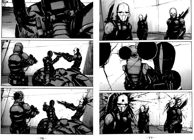 Trouvez l'image d'un manga - Page 4 Biomeg10