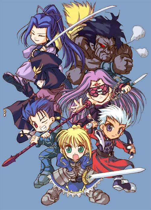 Trouvez l'image d'un anime - Page 2 Fatest10