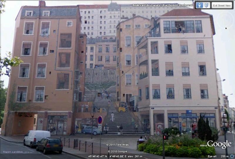 STREET VIEW : les fresques murales en France - Page 9 Fresqu11